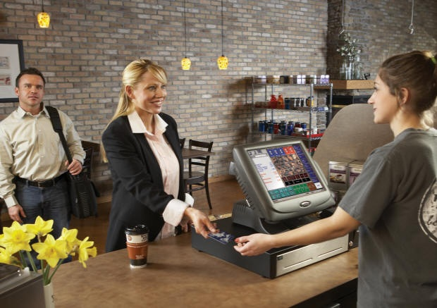 Bar Point of Sale Touchscreen Saskatoon & Regina Saskatchewan POS Point of Sale