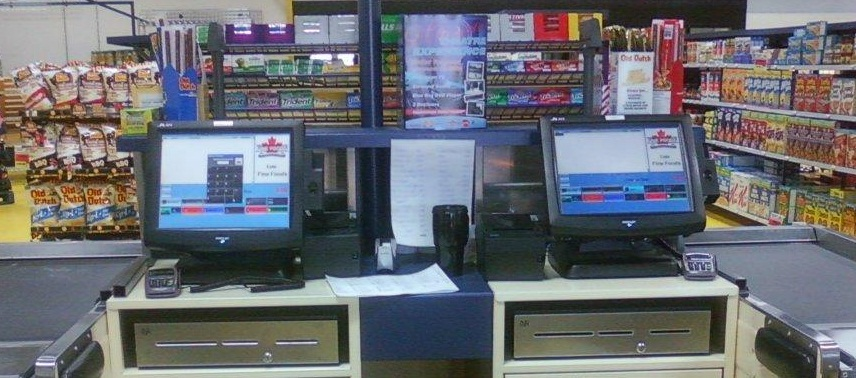 Storemanager POS, Point of Sale, First Nations POS Saskatoon Regina